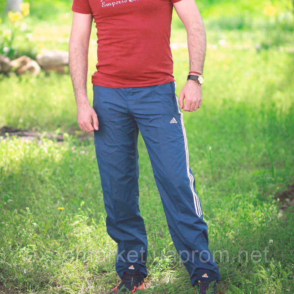 Мужские спортивные брюки штаны adidas в розницу и оптом