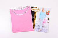 Костюм домашний женский трикотажный (цв.розовый) BARAY 100% cotton Размеры в наличии : 44,46,48,50 арт.628