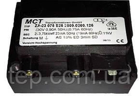 Високовольтний трансформатор ZA 23 075 E25