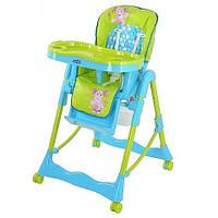 Детский стульчик для кормления Bambi LT 0008 Лунтик