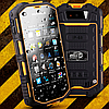 "Противоударный смартфон Hummer H5. Защита IP68! GPS, 5 Mpx, 2400 мАч, Android, IPS-дисплей 4""."