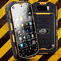 "Противоударный смартфон Hummer H5. Защита IP68! GPS, 5 Mpx, 2400 мАч, Android, IPS-дисплей 4""., фото 1"
