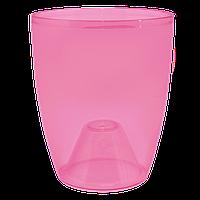 Цветочный горшок «Орхидея» (Алеана) 15х17