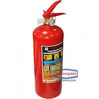 Огнетушитель Пожтехника ОП-2 (ВП-2)