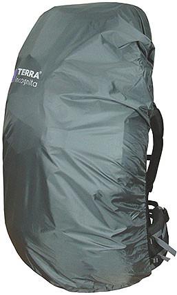Накидка, чехол на рюкзак (90-100л) Terra Incognita RainCover XL