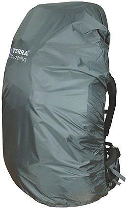 Накидка, чехол на рюкзак (90-100л) Terra Incognita RainCover XL , фото 2