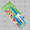 Кухонный нож для очистки НК-1 MHR /09-0