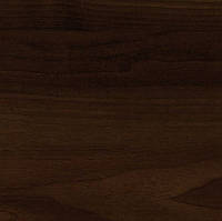 Кромка ПВХ мебельная Орех темный 1925 Termopal 0,4х19 мм.
