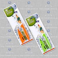 Кухонный нож для очистки HK-5 (микс) MHR /08-1