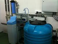 Установка обратного осмоса ECOSOFT  MO 6000 LPD Triton