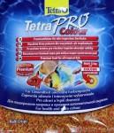 Корм для рыб Тетра Про коллор (Tetra Pro Colour), 12 гр