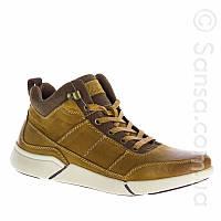 Ботинки Alpine Crown кожаные FN3