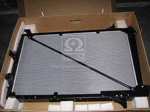 Радиатор охлаждения DAF 85 CF 02- OE 1739551 TEMPEST 32442A