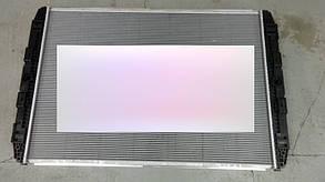 Радиатор охлаждения DAF 95XF 96- OE 1326966  Nissens 614170