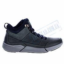 Ботинки Alpine Crown кожаные FN2, фото 3