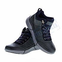 Ботинки Alpine Crown кожаные FN2, фото 2