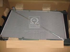 Радиатор охлаждения DAF 85 CF 02- OE 1739551 Nissens 61442A
