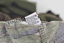 Штаны камуфляжные - трикотаж под манжет, фото 3