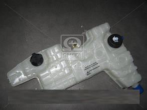 Бачок расширительный охлаждающей жидкости DAF LF 45/55; RVI OE 1700772 TEMPEST TP 08-12-86
