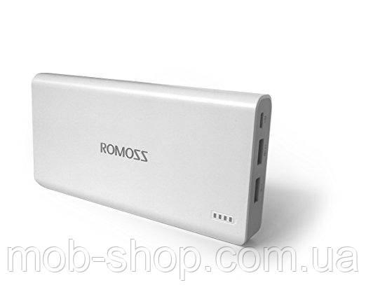 Повер банк Power Bank Romoss Sense 6 20000 mAh