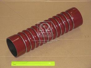 Патрубок интеркулера DAF 95XF OE 1378391  TEMPEST TP 157.997