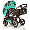 Коляска-трансформер Trans Baby Prado Lux (08/x99)