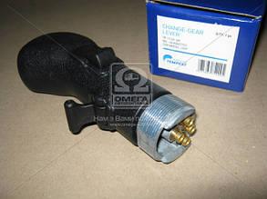 Ручка рычага переключения передач DAF OE 696242 TEMPEST TP 17.27.381