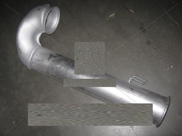 Труба выхлопная DAF OE 1629454 TEMPEST TP011247