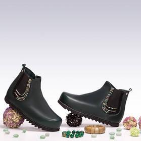 Жіночі черевики, ботильйони, ботфорти