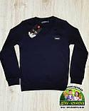 Пуловер Armani с V-образным вырезом для мальчика, фото 2