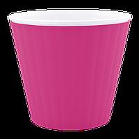 Цветочный горшок «Ибис» 1.6л, фото 1