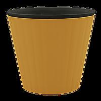 Цветочный горшок «Ибис» (Алеана) 17,9х14,7