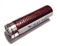 Аккумулятор 18650-8800mAh, коричневый