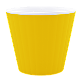 Цветочный горшок «Ибис» 2.3л, фото 2