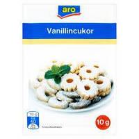 Cахар ванильный аrо 10g (Венгрия)