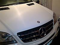 Пленка Карбон 3D белая с микроканалами. 40 х 152 см , фото 1