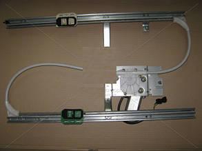 Стеклоподъемник электрический лев. DAF LF/ OE 1705698 TEMPEST TP019485