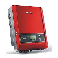 Инвертор сетевой трехфазный GOODWE GW10KN-DT 10кВт, 380В
