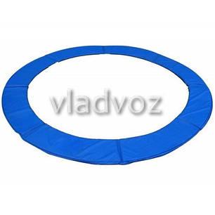 Защита накидка на пружины для батута захист  252 см., фото 2
