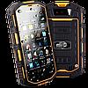 "Водонепроницаемый смартфон Hummer H5. Защита IP68! GPS, 5 Mpx, 2400 мАч, Android, IPS-дисплей 4""."