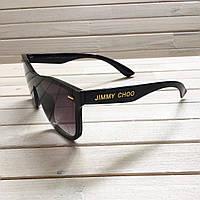 Стильные женские солнцезащитные очки Jimmy Choo