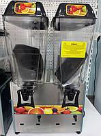 Сокоохладитель Remta ST12 - 20/20 литров