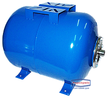 Гидроаккумулятор Aquatica HT24 горизонтальный 24 л