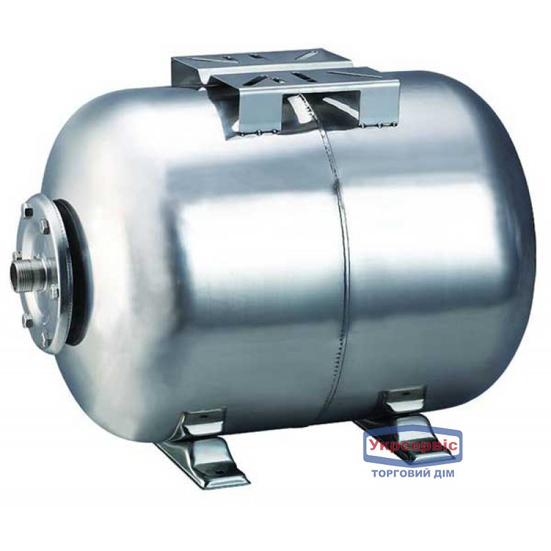 Гидроаккумулятор Kitline WTH-50 SS