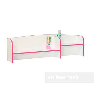 Надстройка для парты Creare Pink, фото 2