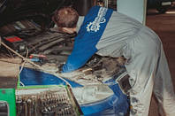 СТО по обслуживанию и ремонту автомобилей всех марок в Одессе