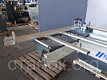 FDB Maschinen FR 45 ZS форматно-раскроечный станок по дереву фдб фр 45 зс машинен розкроювальний, фото 3