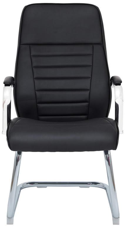 Кресло Ямайка CF, Кожзам Черный (Richman ТМ)