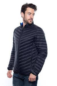 Куртка мужская MZGZ MZGZ LEDGE BLACK (PYH)