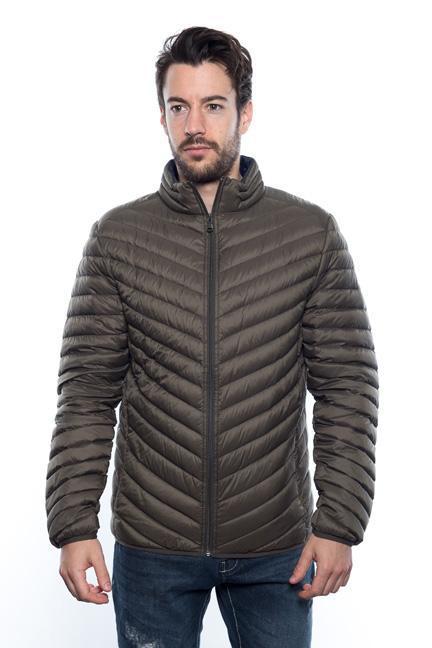 Куртка мужская MZGZ MZGZ LEDGE HAKI (PYH)